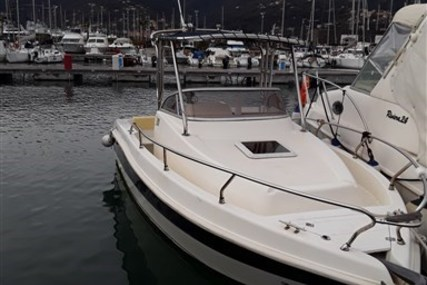 Tecnofiber TF 22WLR for sale in Italy for €18,000 (£15,870)