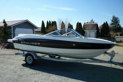 Bayliner 185 Bowrider for sale in United States of America for $21,500 (£16,658)
