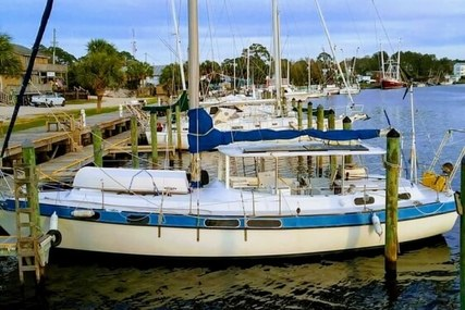 Morgan 41 Out Island for sale in United States of America for $25,000 (£19,191)