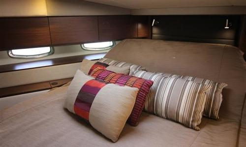 Image of Sea Ray 450 Sundancer for sale in Spain for €450,000 (£393,185) Mallorca - , , Spain