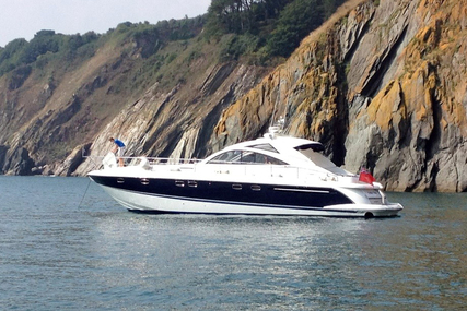Fairline Targa 52 Gran Turismo for sale in United Kingdom for £259,950