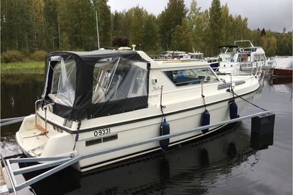 Tristan 820 for sale in Finland for €38,500 (£33,740)