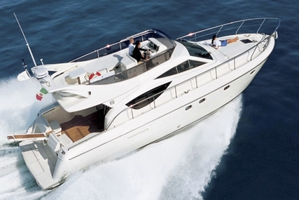 Ferretti FERRETTI 460 FLY for sale in Italy for €310,000 (£271,530)