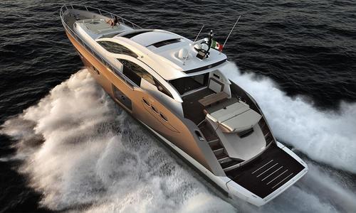 Image of Sessa Marine C68 for sale in Croatia for €1,050,000 (£911,585) Croatia