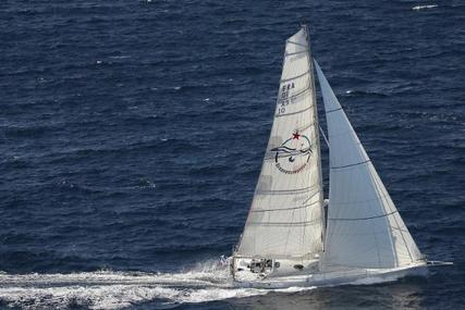 Custom Open 50 for sale in France for €345,000 (£302,786)