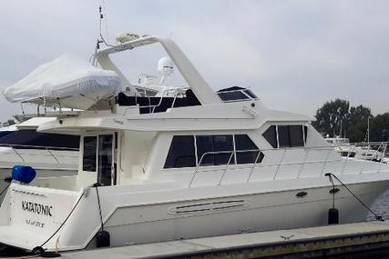 Navigator 4400 for sale in United States of America for $299,000 (£211,753)