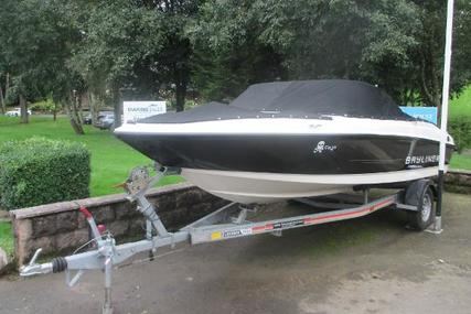 Bayliner 175 Bowrider for sale in United Kingdom for £13,999