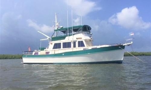 Image of Grand Banks Classic Trawler for sale in United States of America for $189,000 (£141,006) Marco Island, United States of America