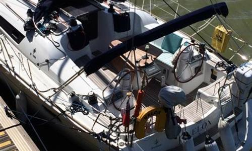 Image of Jeanneau Sun Odyssey 39i Performance for sale in United Kingdom for €108,000 (£96,270) Southampton, United Kingdom
