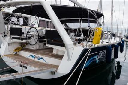 Beneteau Sense 50 for sale in Spain for €289,000 (£252,563)