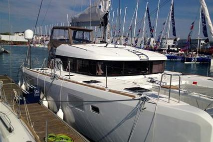 Lagoon 39 for sale in Spain for €319,000 (£278,878)