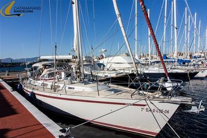 Najad 490 for sale in Spain for €349,000 (£305,105)