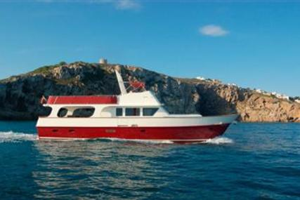 Trawler 55 for sale in Spain for €349,000 (£305,462)