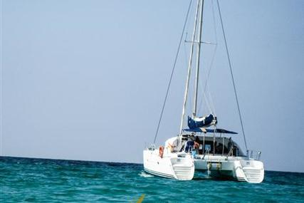Lagoon 380 for sale in Spain for €178,000 (£156,679)