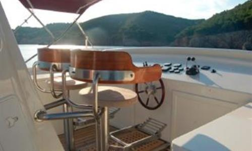 Image of Trawler 55 for sale in Spain for €349,000 (£315,110) Spain
