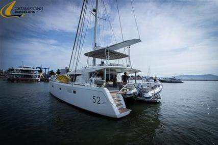 Lagoon 52 for sale in Peru for €698,000 (£607,490)