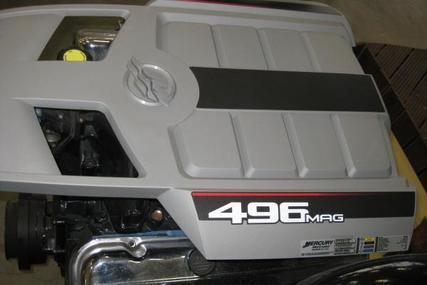 Mercruiser 496 MAG 8.1 (NEW) / 6.2 MPI / 525 EFI / 600 SCI (NEW) / Whipple Superchargers for sale in Netherlands for 9.800 € (8.585 £)