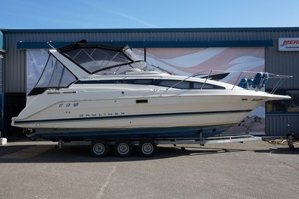 Bayliner 2855 Ciera DX/LX Sunbridge for sale in United Kingdom for €25,500 (£22,380)