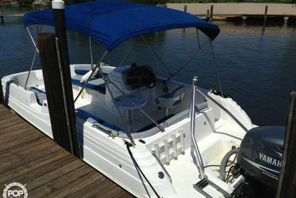 Cobia 206 for sale in United States of America for $15,000 (£10,706)
