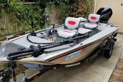 Tracker Panfish 16 for sale in United States of America for $11,900 (£9,162)