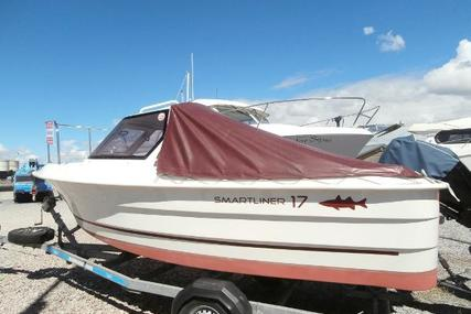 Smartliner 17 Cuddy for sale in United Kingdom for £ 12.950