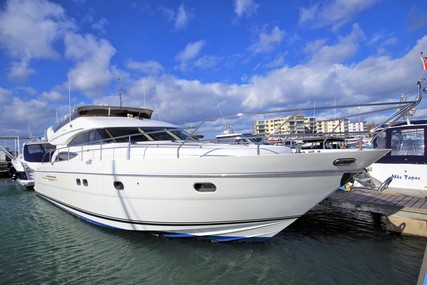 Princess 61 for sale in United Kingdom for £399,950