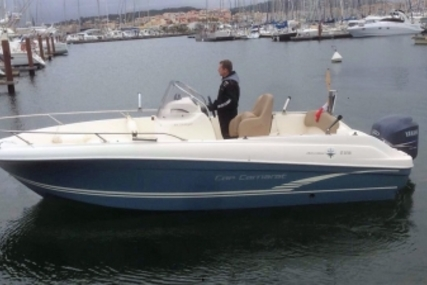 Jeanneau Cap Camarat 6.5 CS Style for sale in France for €20,500 (£17,923)