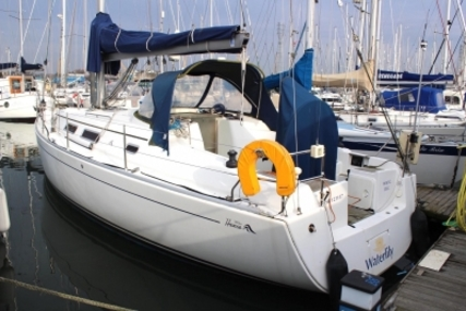 Hanse 370E for sale in United Kingdom for £61,500