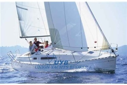 Jeanneau Sun Odyssey 29.2 for sale in Italy for €38,000 (£33,513)