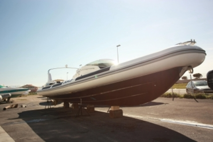 Sacs 15 STRIDER for sale in France for €240,000 (£210,325)