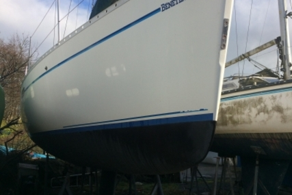 Beneteau First 300 Spirit for sale in Ireland for 32 950 € (29 586 £)
