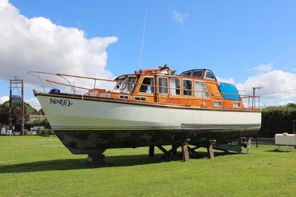 Norseman 38 by John Redhead for sale in United Kingdom for £42,500