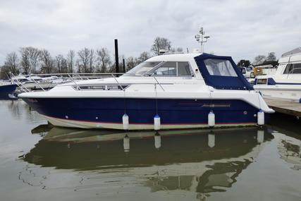 Barnes Brinkcraft Royale 305 for sale in United Kingdom for £54,000