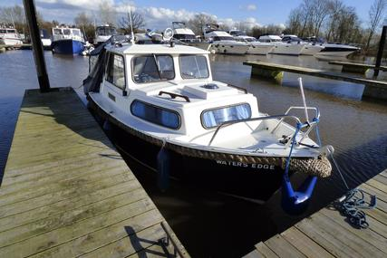 Hardy Marine Navigator 18 for sale in United Kingdom for £5,990
