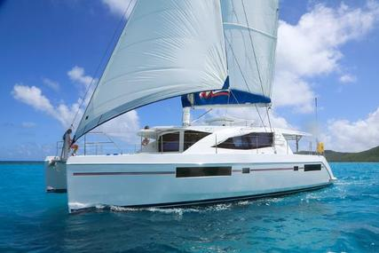 Leopard 48 Crewed for sale in Saint Lucia for $495,000 (£353,301)