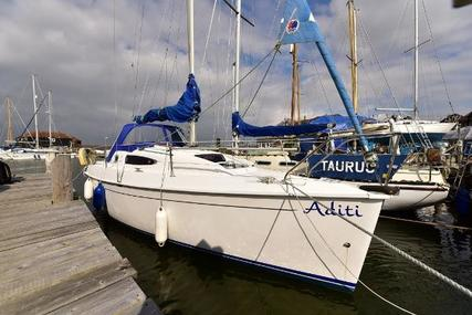 Jeanneau Sun Odyssey 24.2 for sale in United Kingdom for £13,500