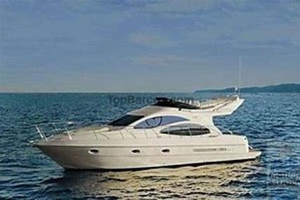 Azimut 42 E for sale in Spain for €199,000 (£174,650)
