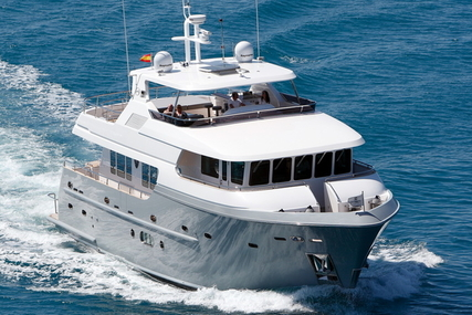 Bandido 75 for sale in Spain for €1,880,000 (£1,657,995)