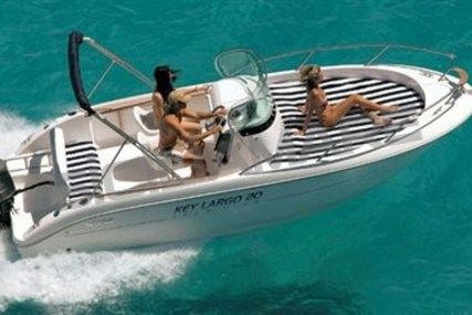 Sessa Marine Key Largo 20 for sale in Italy for €18,500 (£16,455)