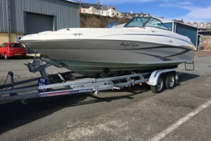Sea Ray 210 Sundeck for sale in United Kingdom for 10.995 £