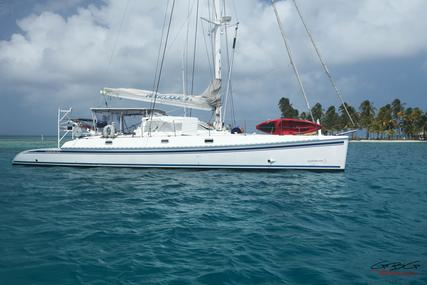 Outremer 55 STD for sale in Panama for 450.000 $ (322.928 £)