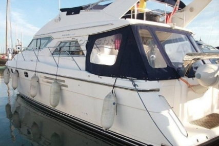 Princess 480 for sale in United Kingdom for £124,995