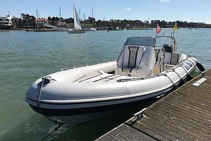 Cobra 7.55 Rib for sale in United Kingdom for £36,000