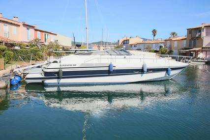 Pershing 40 for sale in France for €69,000 (£60,260)