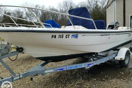 Boston Whaler 16 for sale in United States of America for 15.000 $ (10.679 £)