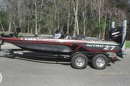 Nitro 18 for sale in United States of America for $43,900 (£31,485)