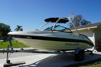 Sea-doo 205 Utopia for sale in United States of America for $20,000 (£14,281)