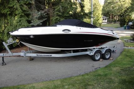 Stingray 215LR for sale in United States of America for $46,200 (£32,627)