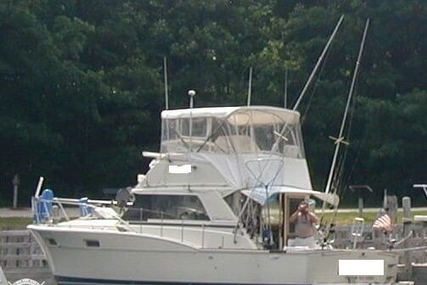 Chris-Craft 36 Sports Cruiser for sale in United States of America for $24,500 (£19,491)