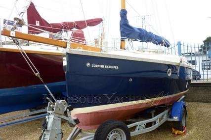 Cornish Shrimper 19 for sale in United Kingdom for £24,950